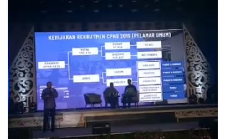 streaming cpns 2019